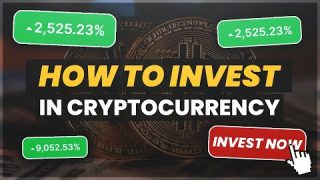How To Invest In Cryptocurrency   2021 Ultimate Beginners Guide 🚀